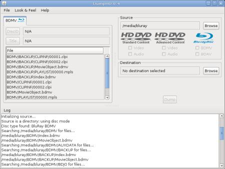 Playing Blu-Ray and HD DVD Video - Paldo